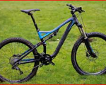 SPECIALIZED STUMPJUMPER FSR 2013(USED) £2200.00