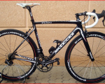 DEDACCIAI RAN CARBON DEMO BIKE £3250.00 (USED)